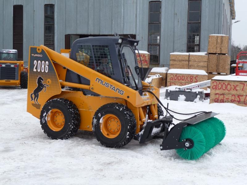 Уборка снега Рязань