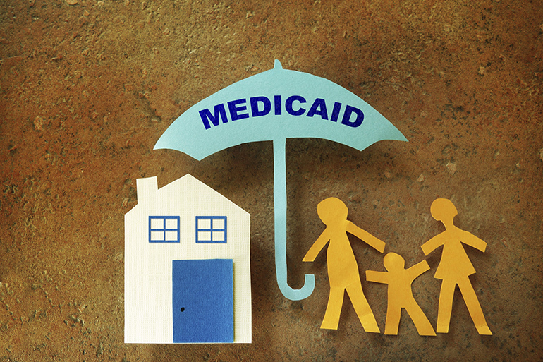 Impact of Medicaid Cuts