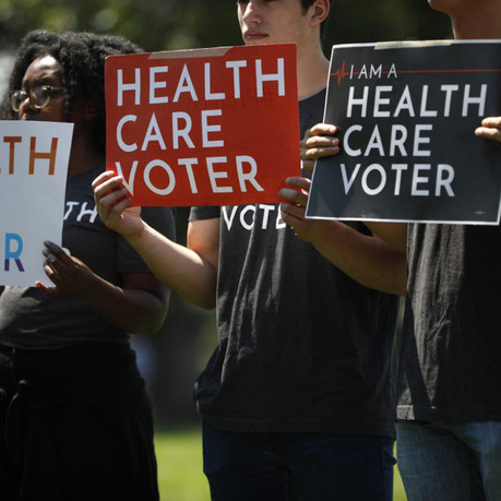 What the 2020 Elections Mean for Medicaid Expansion in Florida