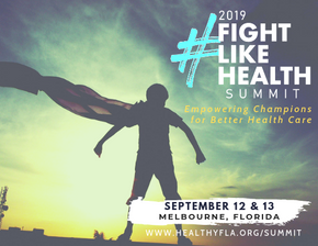 Florida Health Care Summit Will Explore Challenges, Practical Tools to Improve the Lives of Floridia