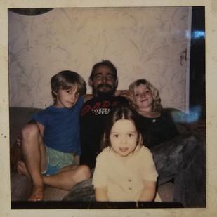 A Father Not Forgotten