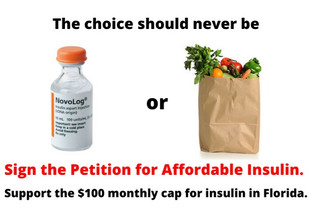 How Medicaid Expansion Can Help More Floridians Access Insulin and Diabetes Care: Take Action!