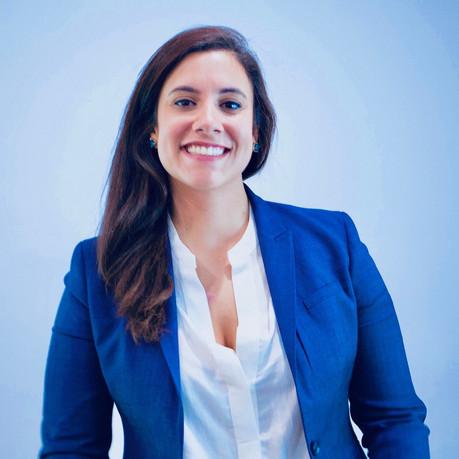Getting to Know Us: Gabriela De Jesus, Digital & Community Organizer