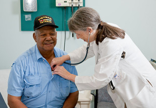 Veterans Gain Large Benefits Through Medicaid Expansion