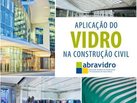Aplicação do vidro na construção civil