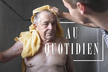 Lucas Frayssinet Au Quotidien