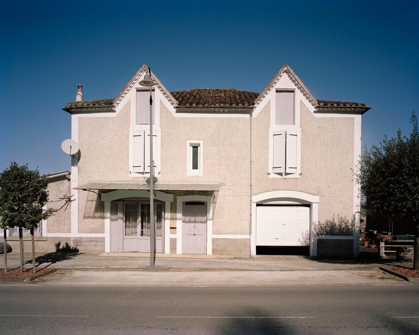 Maison de Mr et Madame Carles