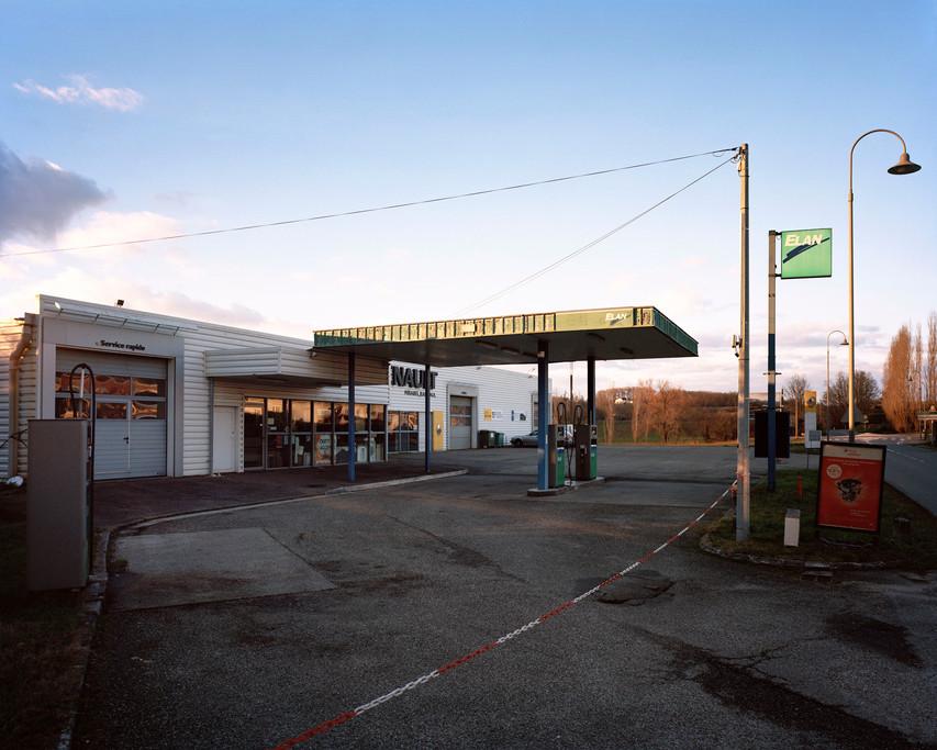 Garage Mirabel