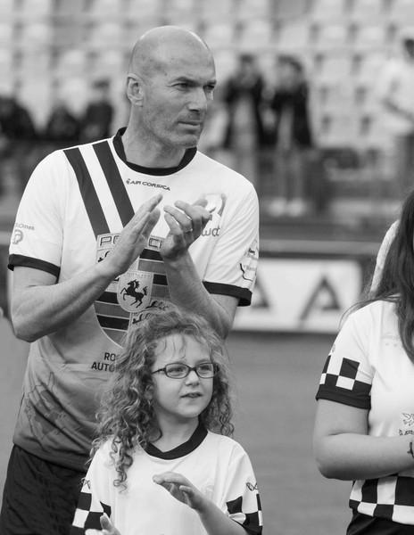 Lucas Frayssinet Sports Zidane