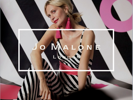 JO MALONE QUEEN OF POP COLLECTION