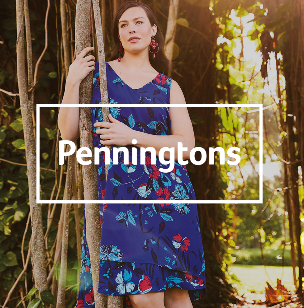 Pennington's Shoppable Video