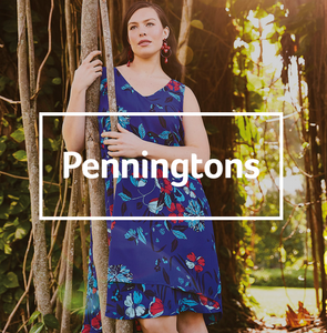 Pennington's Shoppable Video