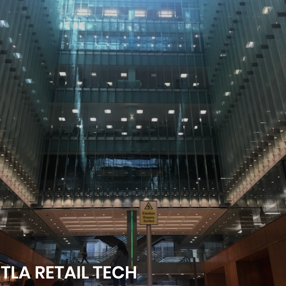 TLA Retail Tech