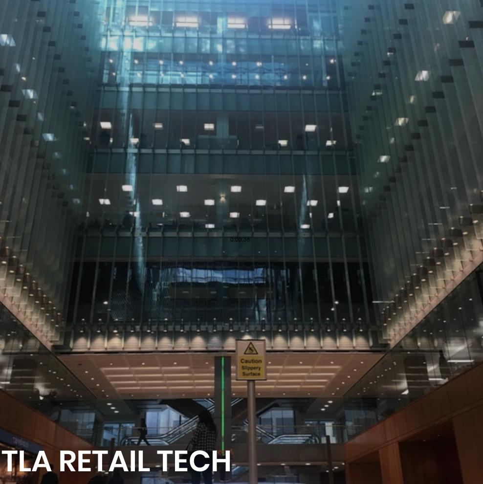 TLA Retail Tech
