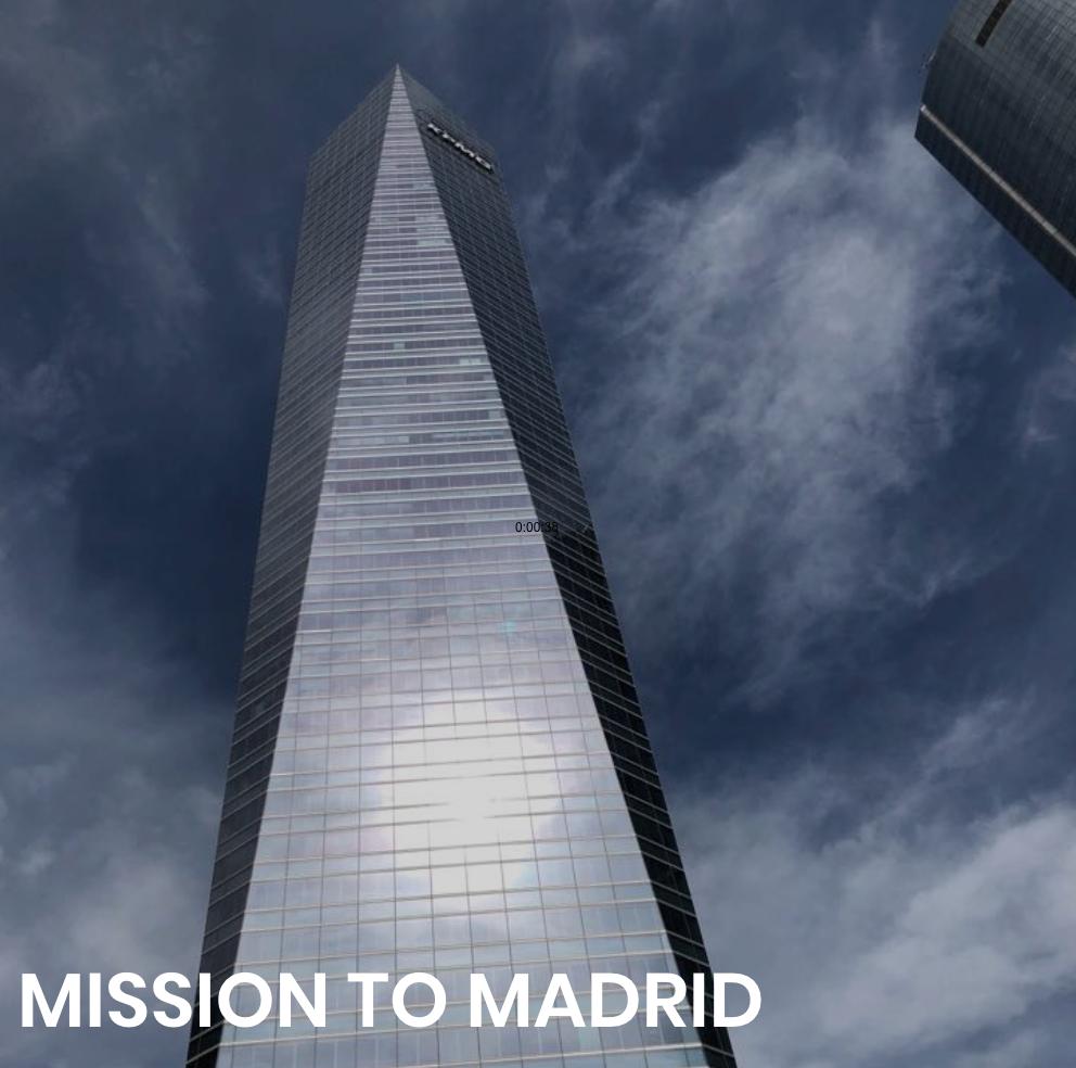 KPMG Madrid Offices