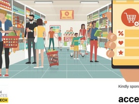 MAKING A CASE FOR IN-STORE TECH