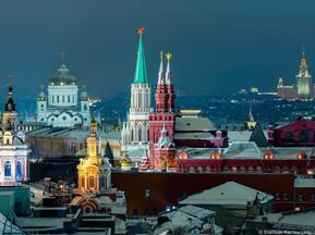 CEC, Tomsk State University & Siberian Alliance Group Meets KAMAZ