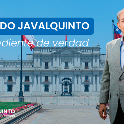 CEC - Special Advisers to Independent Chilean Presidential Candidate Bernardo Javalquinto