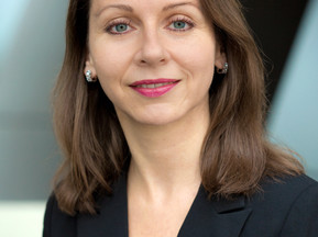 Introducing The CEC Board: Mirjam Zwingli - European Relations Director
