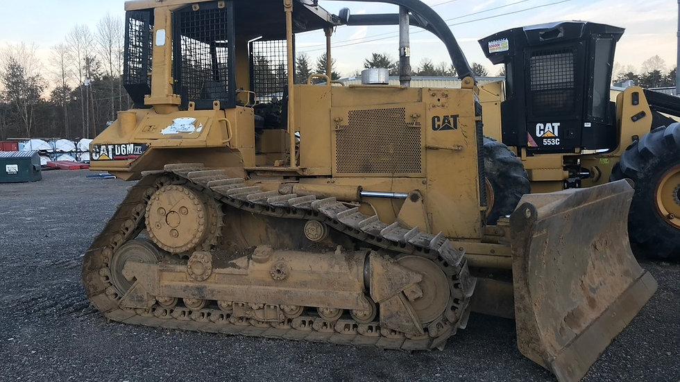 Cat D6M XL