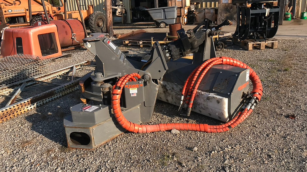 Used DS20 Directional Felling Saw