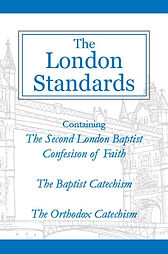 the london standards particular baptist_