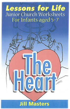 The Heart : AGES 5-7