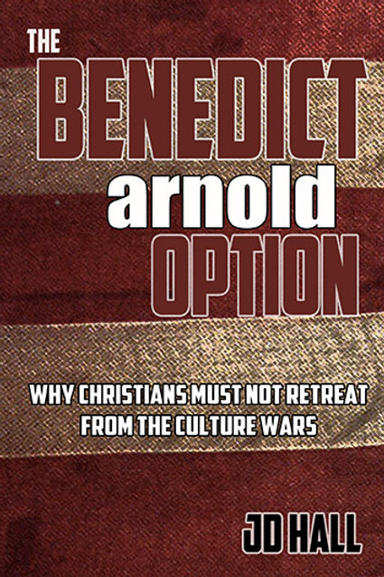 The Benedict Arnold Option