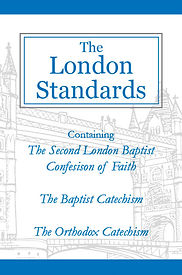 the london standards particular baptist.