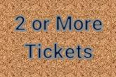 Two or More Tickets
