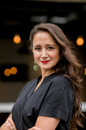 Franchesca Marisol Cabrera is a performing artist, educator and arts administrator passionate about community engagement and advocacy for arts accessibility and experience.
