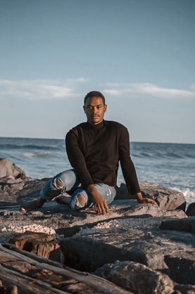 Kennyth Montes de Oca is a queer, Dominican, Black artist, and educator, deeply devoted to movement and its power to shape lives and inspire others.