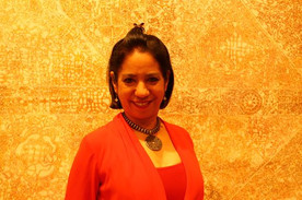 Sandra Rivera is a Boricua Dance Artist, Choreographer and Educator based in East Harlem, NYC. She is a founding member of Ballet Hispánico.