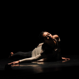 Isabella Vergara is a Mexican-American dance artist who is dedicated to being a lifelong student of movement.