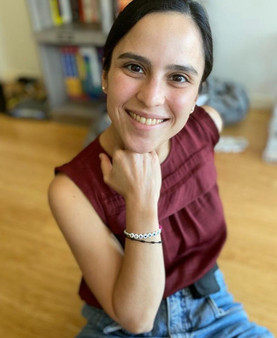 Andrea Rivera Maza Dance