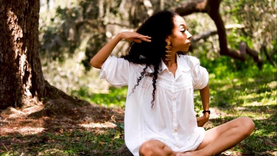 Siomara Bridges-Mata is an Afro-Latinx movement artist, dance educator, and social-emotional learning coach empowering individuals to think deeply about who they are and how to best show up as their most authentic selves every day.