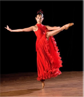 Stephanie Bauger is a dance teacher, choreographer, and ballet master based in the Dominican Republic. Ms. Bauger studied at the prestigious National Ballet School of Havana in Cuba under the direction of Alicia Alonso.