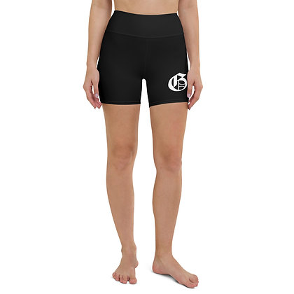 Gentlem3n's Club University Women's Bike Shorts