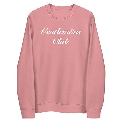 Gentlem3n's Club Signature Unisex sweatshirt