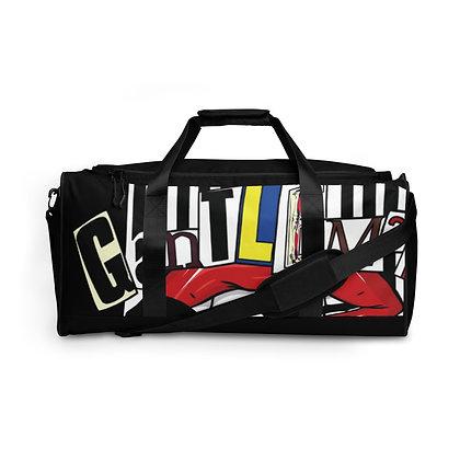 RANSOM Duffle Bag