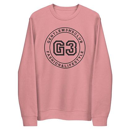 G3 Varsity Unisex sweatshirt