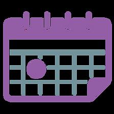 calendar-purple-39386c66fdd2f0a11f4eb96c