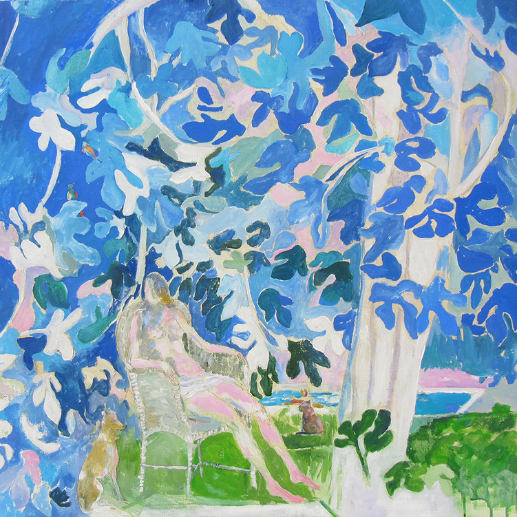 ART GALERIE CORINNE KOWALSKI SAINT TROPE