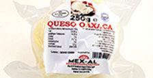 Mex-Al Oaxaca Cheese