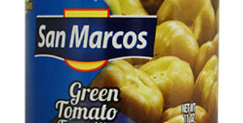 San Marcos Green Tomatillos