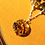 Thumbnail: Baltic Amber Pendant
