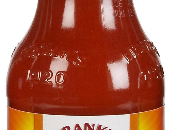 Frank's Red Hot Buffalo Sauce