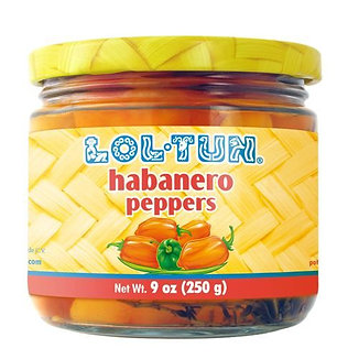 Lol-Tun Chile Habanero