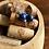 Thumbnail: Lapiz Lazuli Earrings