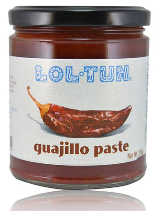 Lol-Tun Guajillo Paste